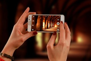 【Androidスマホ】画面の明るさを調整する方法
