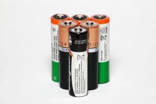 【iPhone】バッテリーの減りが早い場合の対処法