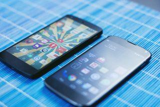 Androidスマホを初期化(リセット)する方法