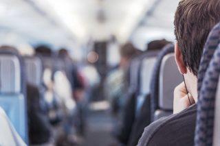 スマホを機内モードに設定する方法
