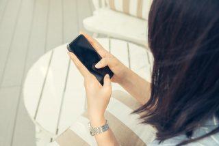 iPhoneを強制再起動(リセット)する方法