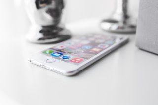 【iPhone】他人に見られるとマズい写真を非表示にする方法
