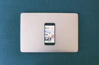【iPhone】iOSをアップデートさせる方法