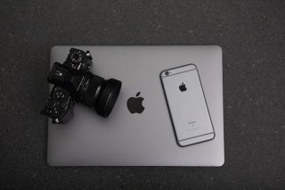 【iPhone】スクリーンショット(画面の写真)を撮る方法