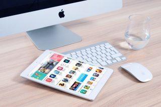 【iPhone】アプリが見つからない場合の対処法
