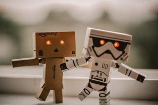 「私はロボットではありません」と表示されるreCAPTCHAとは?