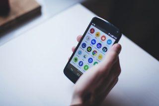 【Android】削除してしまったアプリを後から確認、復活させる方法