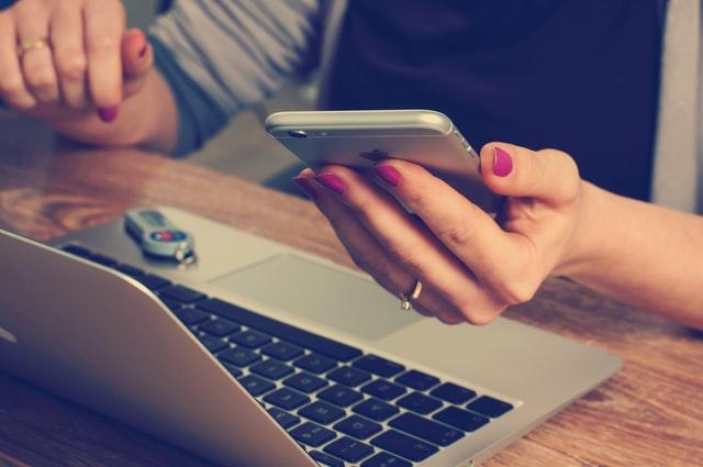 携帯電話の解約とLINE2