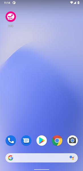 ホーム画面10